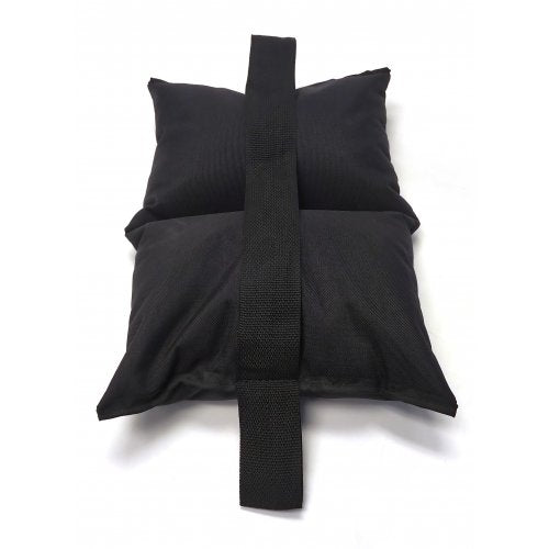 Burger 25lbs Saddle Sand Bag