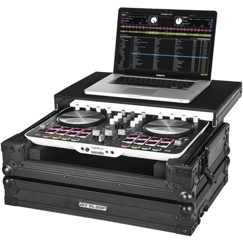 Reloop BEATMIX-2 Case Case For Beatmix 2 - Red One Music