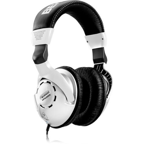 Behringer Hps3000 High-Performance Supra-Aural Studio Headphones