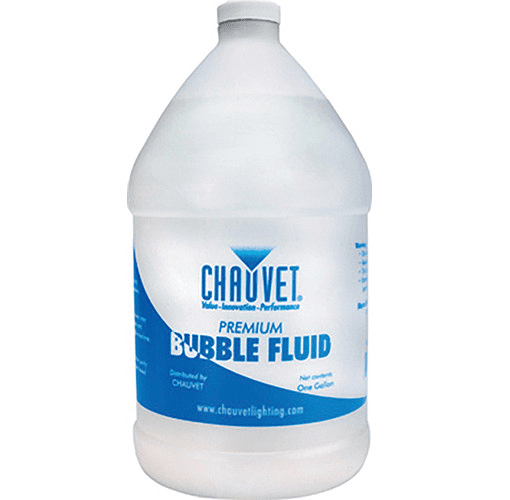Chauvet Bju Bubble Fluid