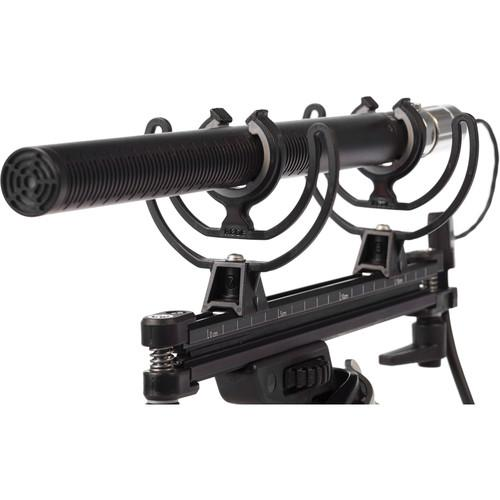 Rode Blimp Rycote Shock Mount Suspension System for Shotgun Microphones - Red One Music