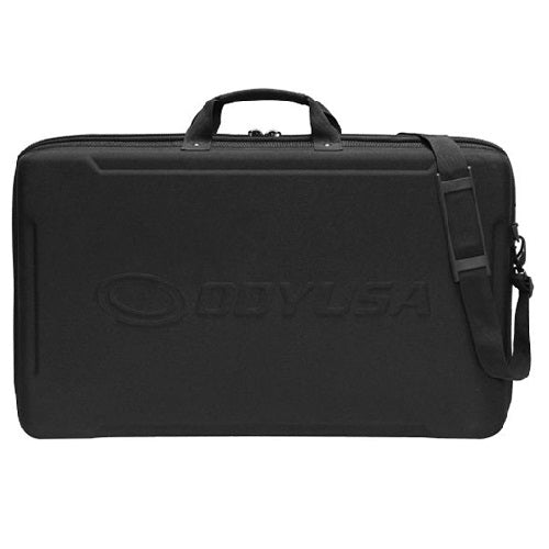 Odyssey Dj Controller Cases Bmsldjcm Universal Carrying Bag Medium - Red One Music