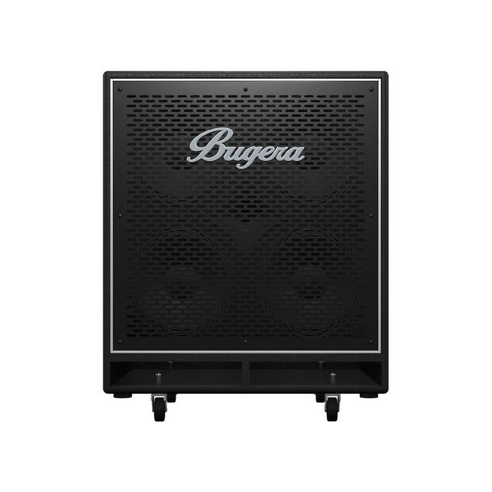 Bugera Bn410Ts Baffle basse haute performance 2800W 4X10 - Red One Music