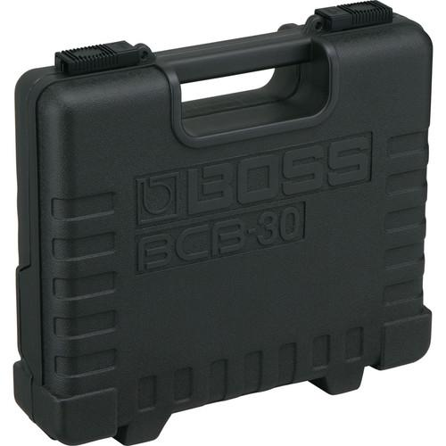 BOSS BCB-30 BOSS PEDAL BOARD - FOR 3 COMPACT PEDALS