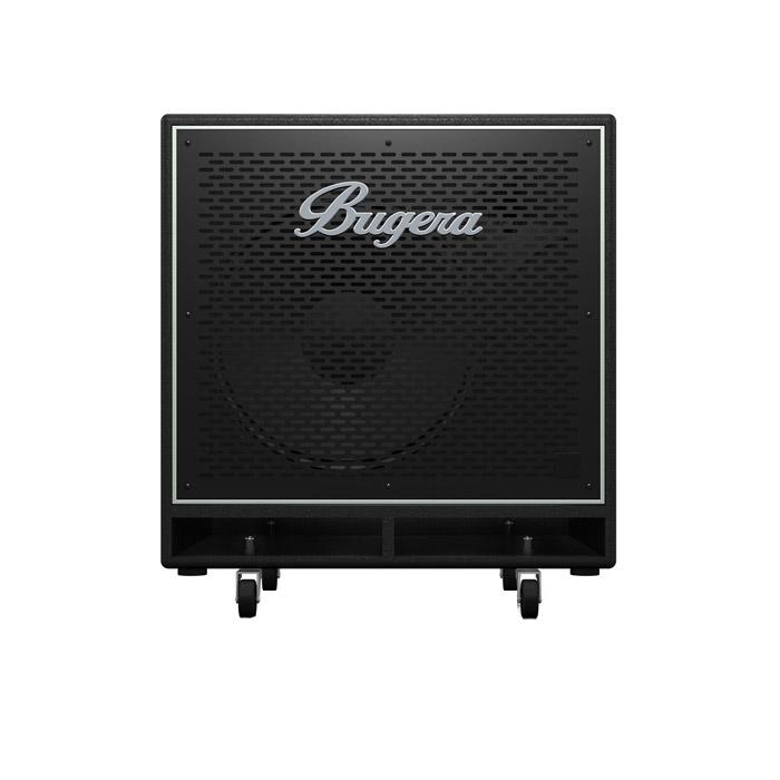 Bugera Bn115Ts High-Performance 2000W 1X15 Bass Cabinet - Red One Music