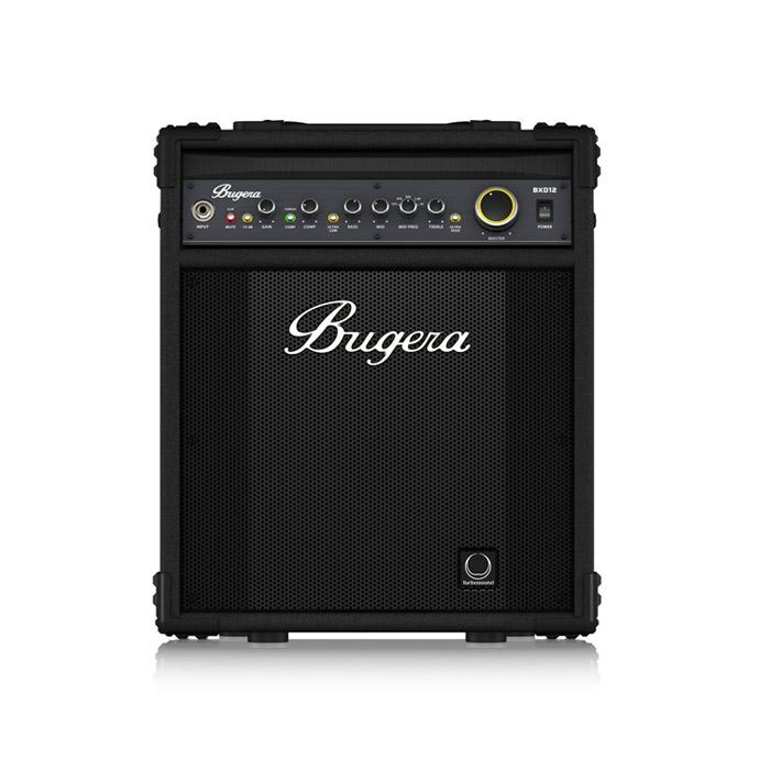 Bugera Bxd12A 1000-Watt Bass Amplifier - Red One Music