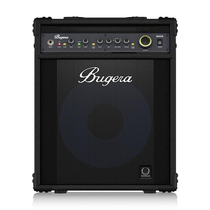 Bugera Bxd15A 1000-Watt Bass Amplifier - Red One Music
