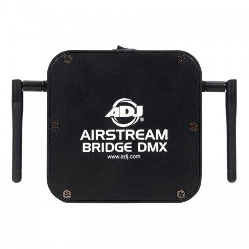Interface DJ Wifi Dmx américaine DJ Airstream-Dmx-Bridge