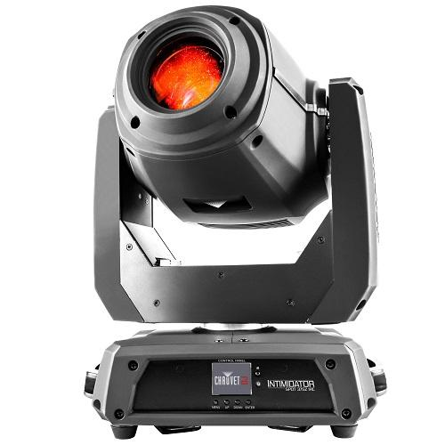 Chauvet Dj Intimidator Spot 375Z Irc Irc Moving Head - Red One Music