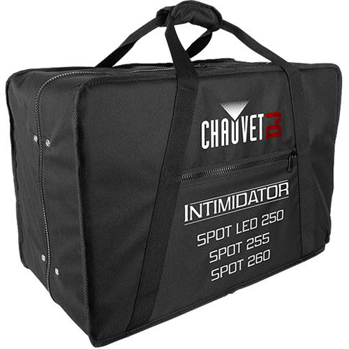 Chauvet Chs-2Xx Carry Bag - Red One Music