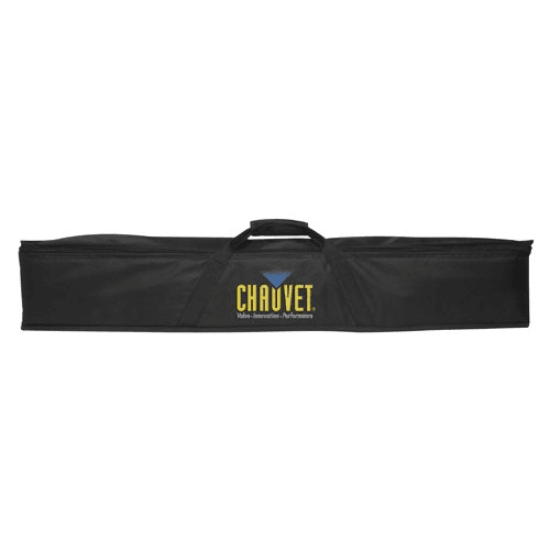 Chauvet Chs-60  Durable Soft-Sided Bag - Red One Music