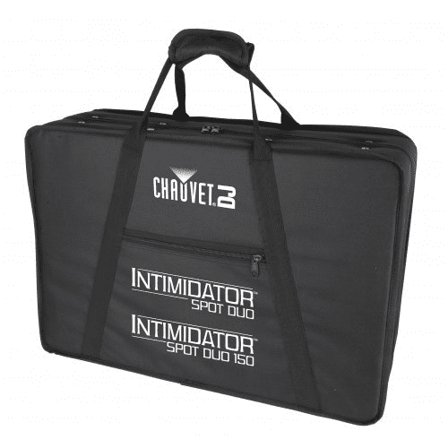 Chauvet Chs-Duo  Durable Carry Bag