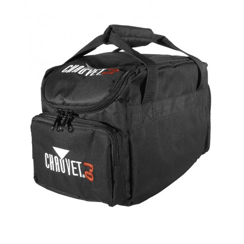 CHAUVET CHS-SP4  DURABLE SOFT-SIDED BAG
