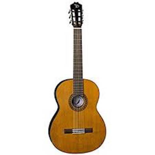 Dean Csc Sn Espana Classical Solid Cedar Guitar Satin Natural