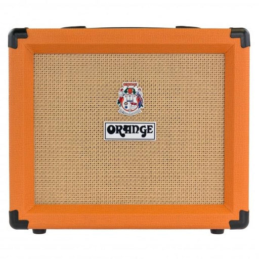 ORANGE CRUSH 20  20-WATT 1X8 COMBO AMP