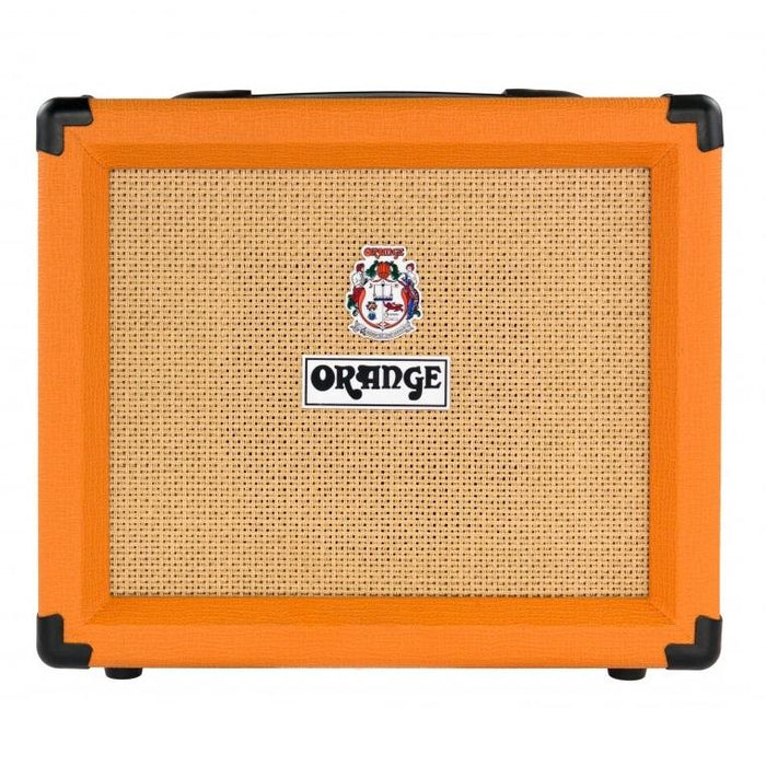 Orange Crush 20Rt 20W 1X8 Ampli combo guitare - Red One Music