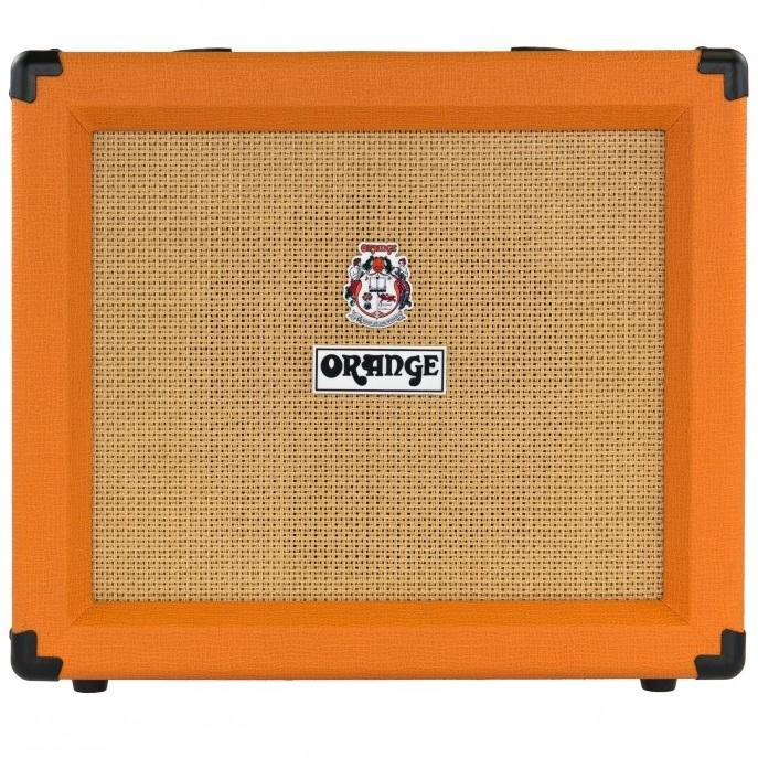 Orange Crush 35Rt 35W 1X10 Guitar Combo Amp - Red One Music