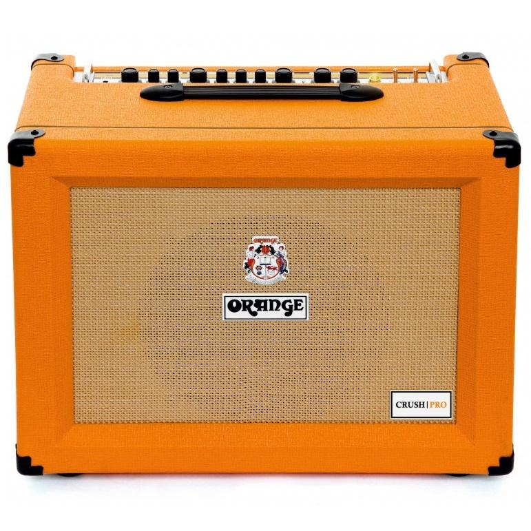 Orange Crush Pro Cr60C 60W Guitar Combo Amplifier - Red One Music