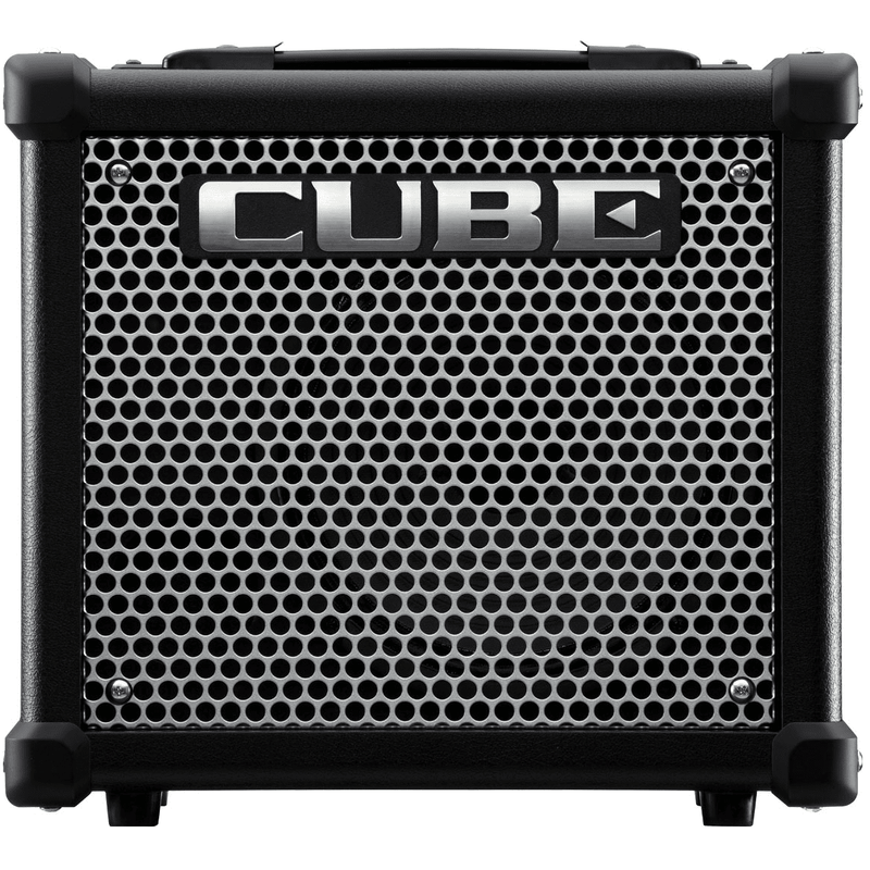 Roland CUBE-10GX Guitar Amplifier - Red One Music