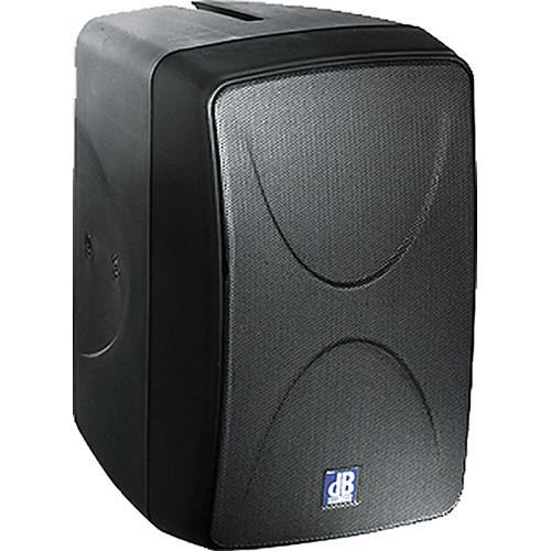 Db Technologies K300 Active Speaker - Red One Music