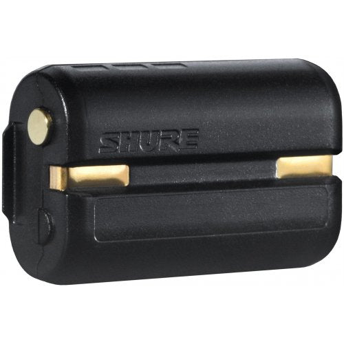 Batterie rechargeable au lithium-ion Shure SB900A - Red One Music