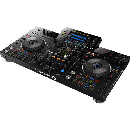 Pioneer Xdj-Rx2 All-In-One Dj System (Black)