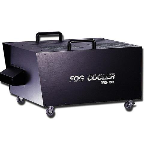 Antari Dng-100 Low Fog Machine - Red One Music