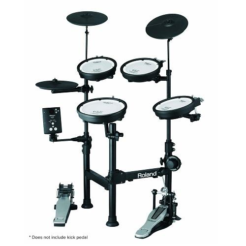 Roland Td-1Kpx-S 7 Pieces Electronic Drum With Stand