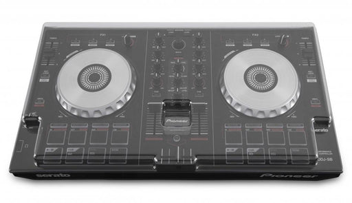 Decksaver DSLE-PC-DDJSB3 Pioneer Ddj-1000 Cover - Red One Music