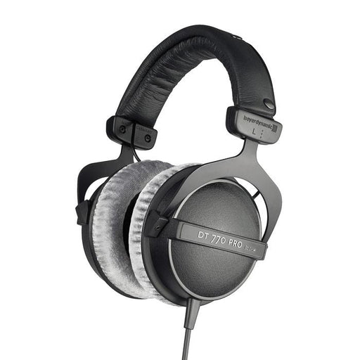 Beyerdynamic Dt770 Pro 80 Ohms Closed Reference Headphone