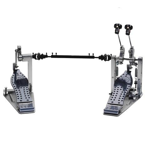 Dw Drum Workshop DWCPMDD2 Direct-Drive Double Bass Drum Pedal - Red One Music