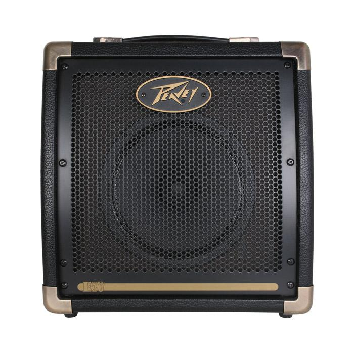 Peavey ECOUSTIC E20 Acoustic Guitar Amplifier - Red One Music