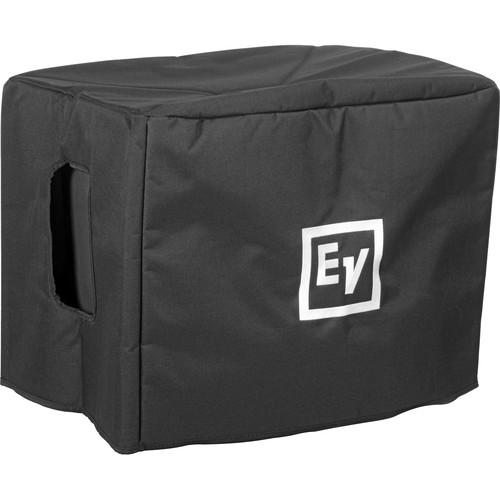 Electro-Voice Ekx18Scvr Padded Cover With Ev Logo For Ekx-18S18Sp - Red One Music
