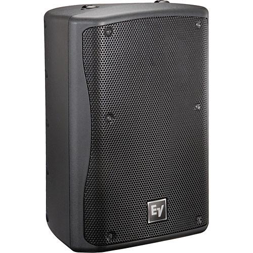 Electro-Voice ZX3-60W 12 2-Way Passive Loudspeaker White 60X60Deg - Red One Music