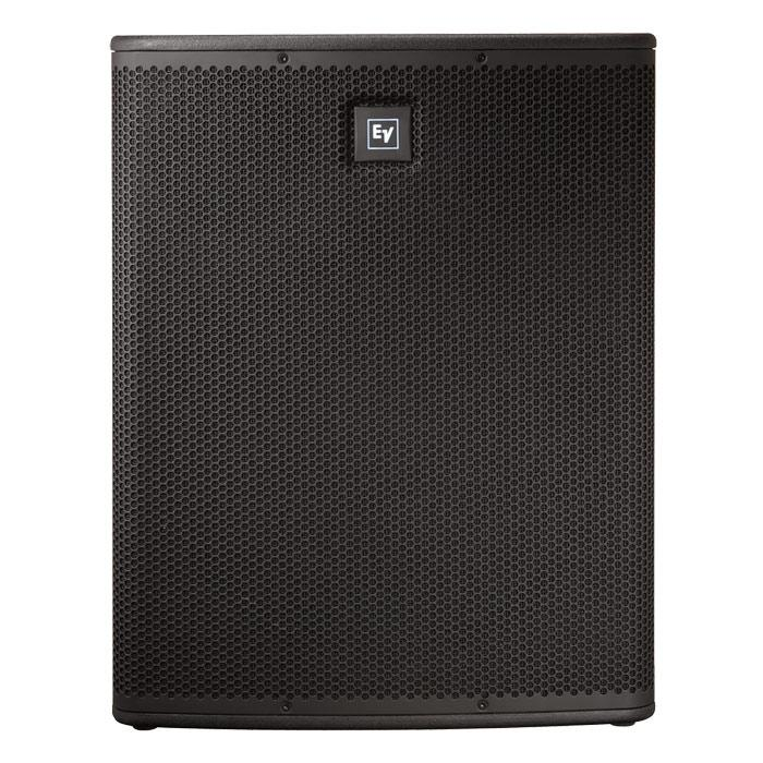 Electro-Voice Ev Elx118P Powered 18-Inch Subwoofer