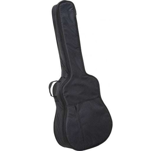 Levys Em20 Polyester Gig Bag For Acoustic Guitar - Red One Music