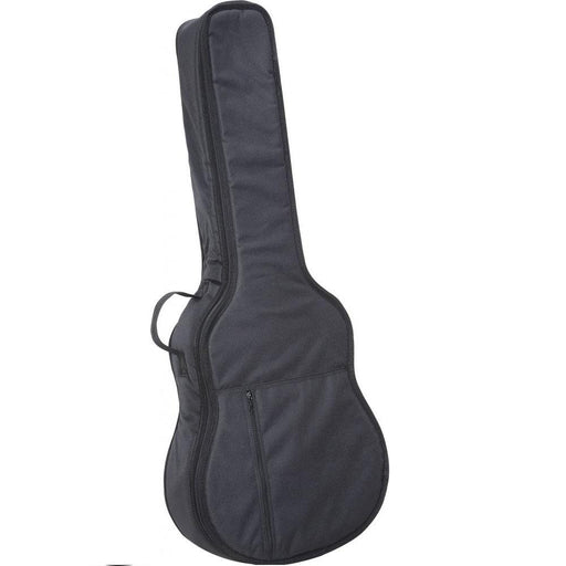 Levys Em20C Polyester Gig Bag For Classical Guitar - Red One Music