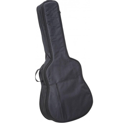 Levys Em20J Polyester Gig Bag For Jumbo Acoustic Guitar - Red One Music