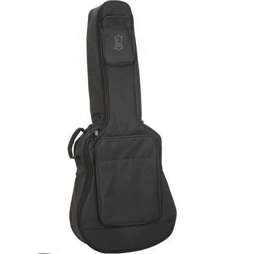 Levys Em20S Polyester Gig Bag For Acoustic Guitar - Red One Music