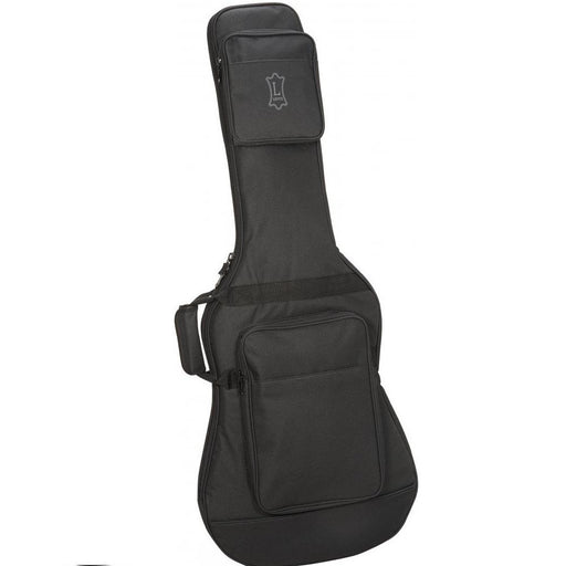 Levys Em7S Polyester Gig Bag For Electric Guitar - Red One Music