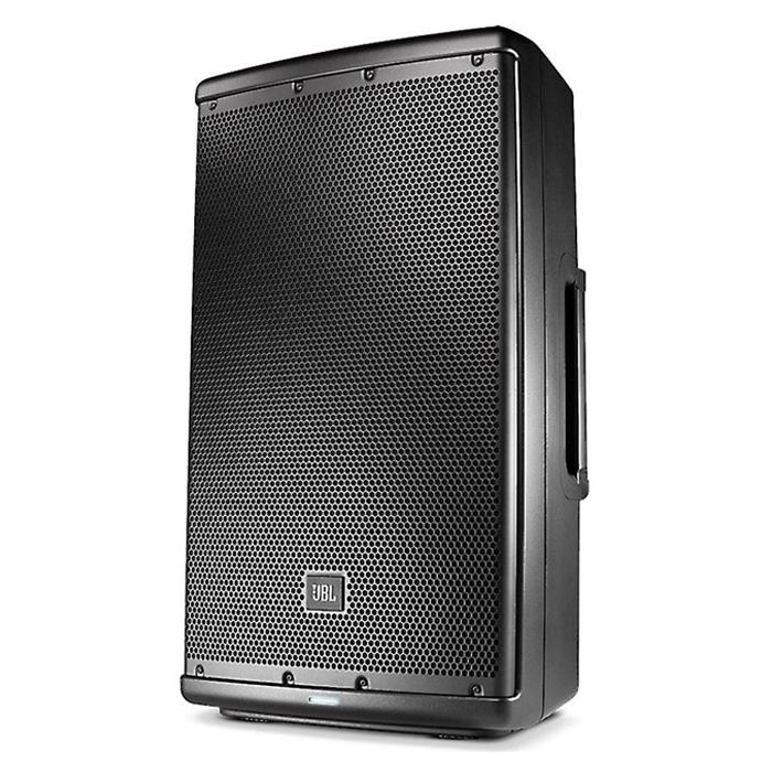 JBL Eon 612 1000W 2-Way Active Loudspeaker - Red One Music