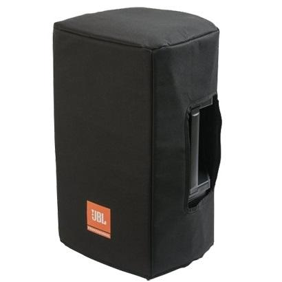 JBL Eon 615 Cover  Deluxe Padded Cover For Eon615 - Red One Music