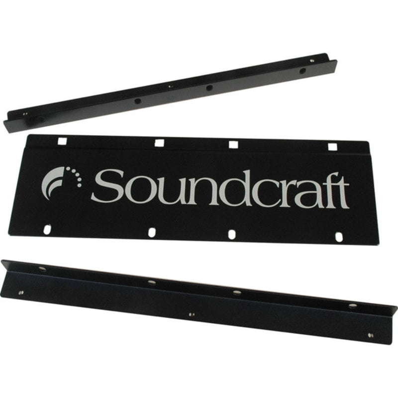 Soundcraft EPM6 Rack-Mount Kit - Red One Music