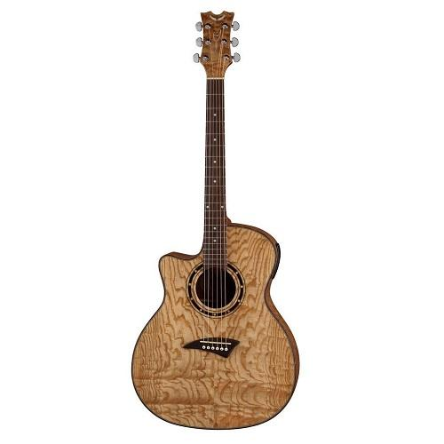 Dean Eqal Gn Left-Handed Acoustic Electric Guitar