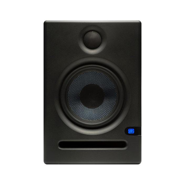 Presonus ERIS E5 Each 525-Inch High-Definition Active Studio Monitor - Red One Music