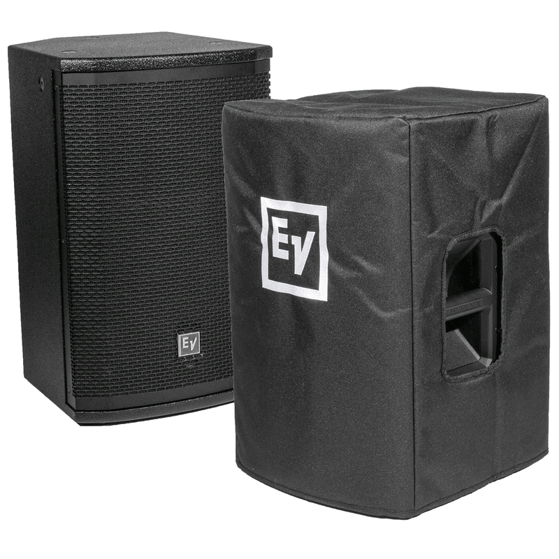 Electro-Voice Ev Etx-12P Cvr Padded Cover For Etx-12P Speaker - Red One Music