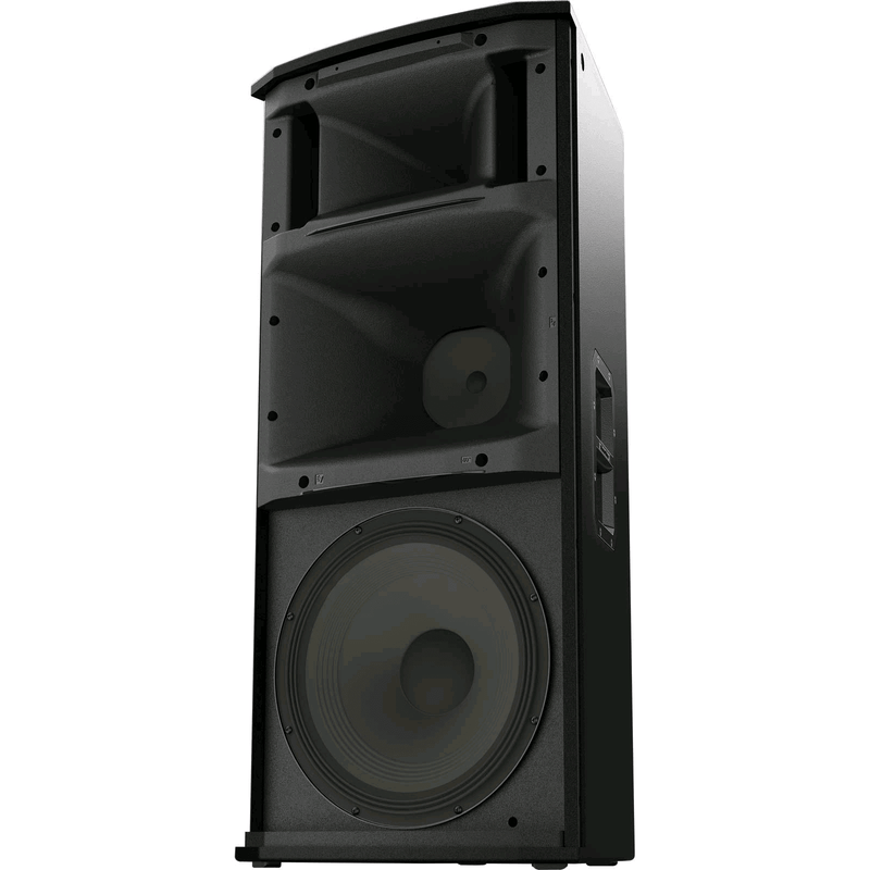 Electro-Voice EV ETX-35P 2000W 15 Three-Way Powered Loudspeaker - Red One Music