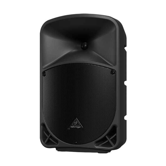 Behringer Eurolive B110D 10 300W 2-Way Active Pa Speaker System With Wireless Option
