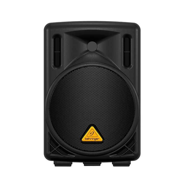 Behringer B208D Eurolive 8 200W 2-Way Active Pa Speaker System - Red One Music