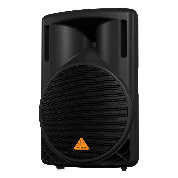 Behringer Eurolive B215D 15 550W 2-Way Active Pa Speaker System